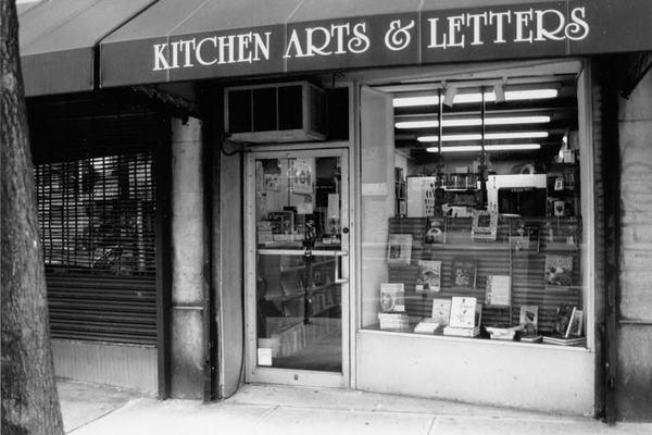 Literary ManhattanPlace